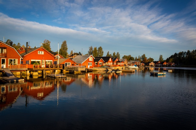 Swedish Village